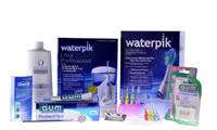 waterfloss waterpik